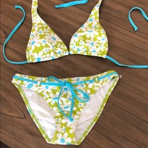 Rampage Groovy Daisy Bikini